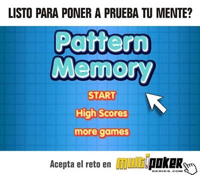 pattern_memory