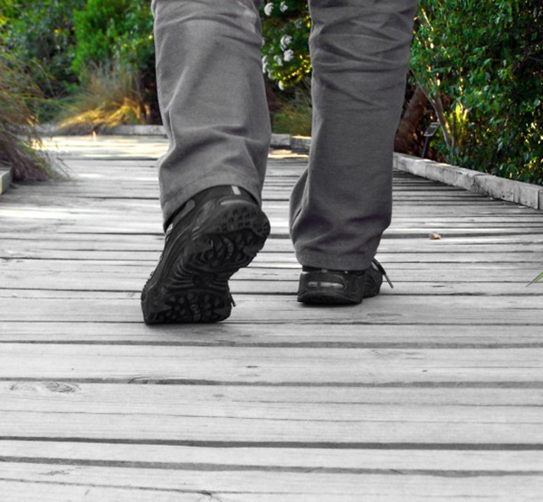 imagen caminando