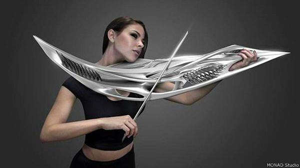 violinpiezolectrico