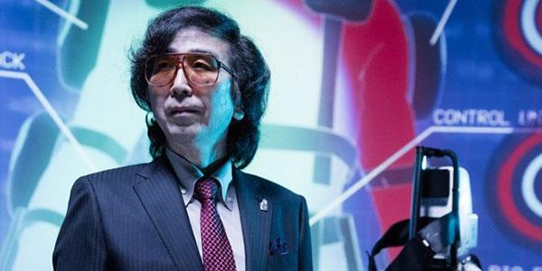 Dr Sankai