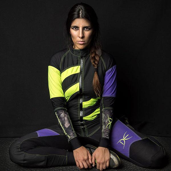 Daniela Espinel
