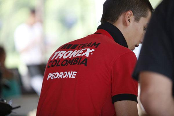 Predone-Tronex-team
