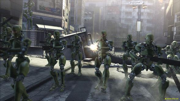ZMR-el-juego-con-la-invasión-de-zombies,-monstruos-y-robots-que-se-está-apoderando-del-planeta-1