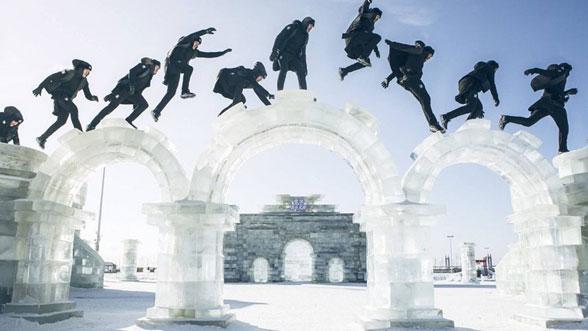 Alucina-con-el-parkour-en-un-reino-de-hielo-de-verdad-02