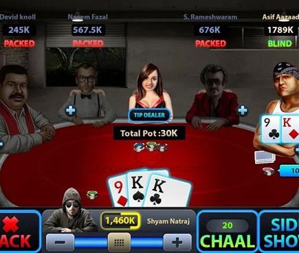 Jugar poker online argentina dinero real