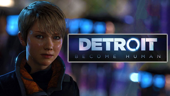 Detroit-Become