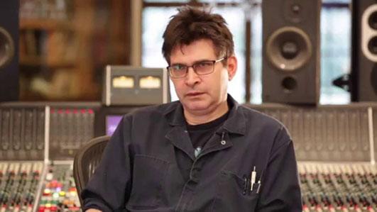 Steve-Albini