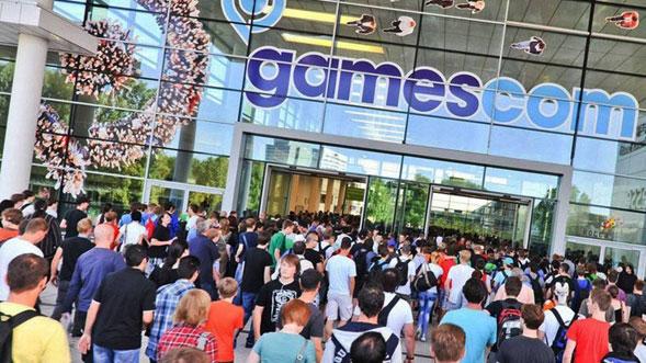 Gamescom-2018