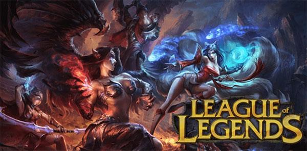 League of Legends representa más del 25% del tráfico de videojuegos en línea