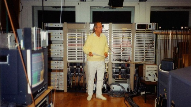 El primer estudio de música electrónica cumple 67 años