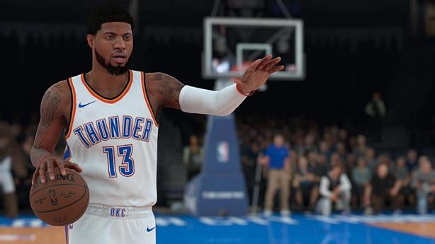 NBA 2K19: el videojuego para los amantes del baloncesto