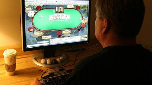 Cómo son los torneos de poker online