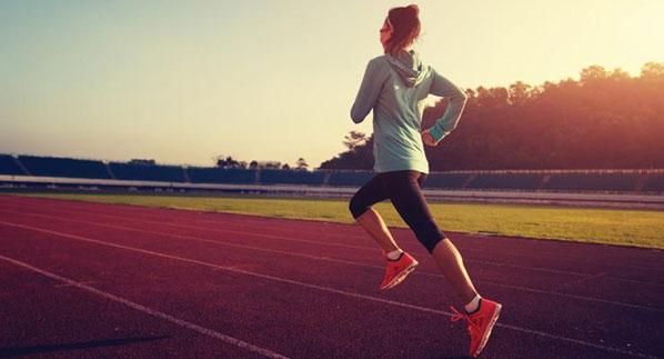 Esto es lo que le ocurre a tu cerebro cuando sales a correr