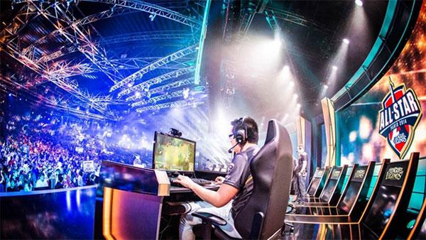 esports y los videojuegos entran en lista de Forbes