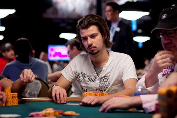 Cómo piensa un profesional del póker