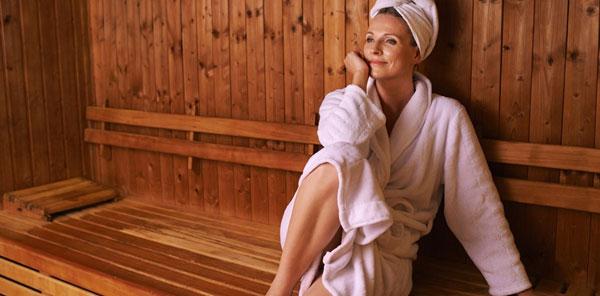 La sauna disminuye el riesgo de muerte por enfermedad cardiovascular