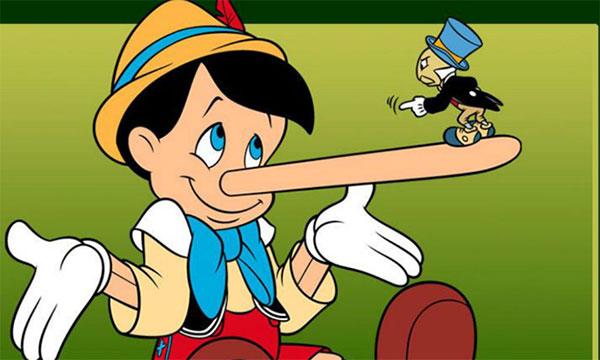 Efecto Pinocho: cuando la temperatura facial delata las mentiras