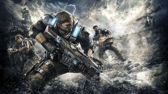 Gears of War 4 celebra Gearsmas con nuevos skins y desafíos