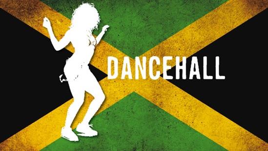 que es el dancehall