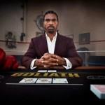 El boxeador David Haye se pasa al Poker