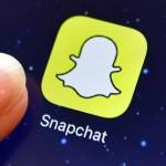 Snapchat le apunta a los videojuegos