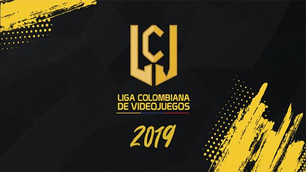 Nace en el país la Liga Colombiana de Videojuegos