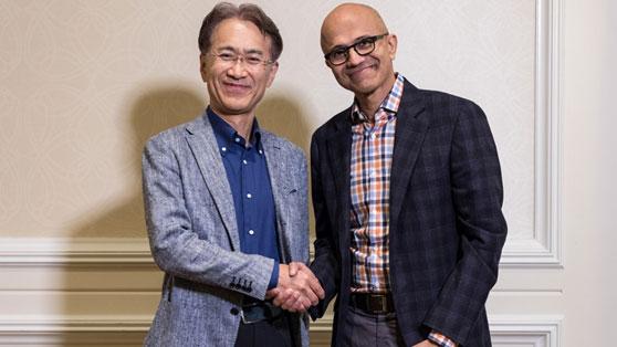 Inesperada tregua entre PlayStation y Xbox para derrocar a Google