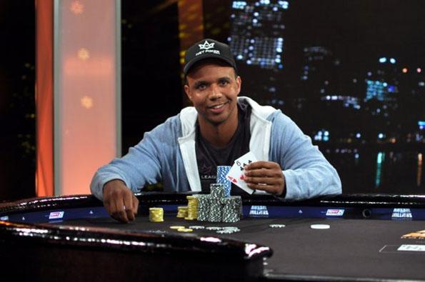 estrategias de poker