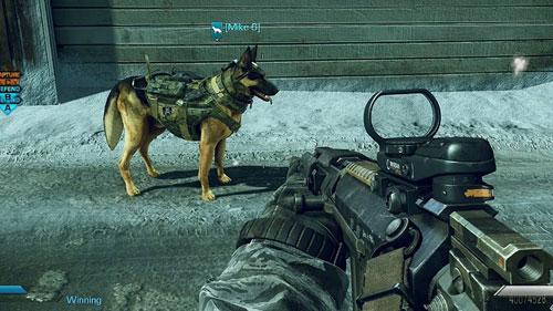 Los perros de los videojuegos que quisieras tener en tu casa