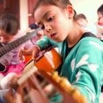 Según la ciencia si aprendes música serás bueno para la matemática