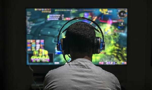 Los videojuegos podrian ayudar a controlar el estres