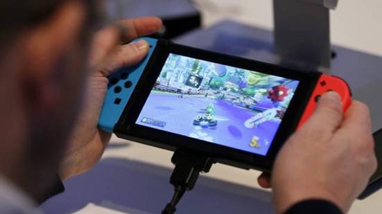 Si eres fan de los videojuegos esto debe saber sobre la Nintendo Switch-01
