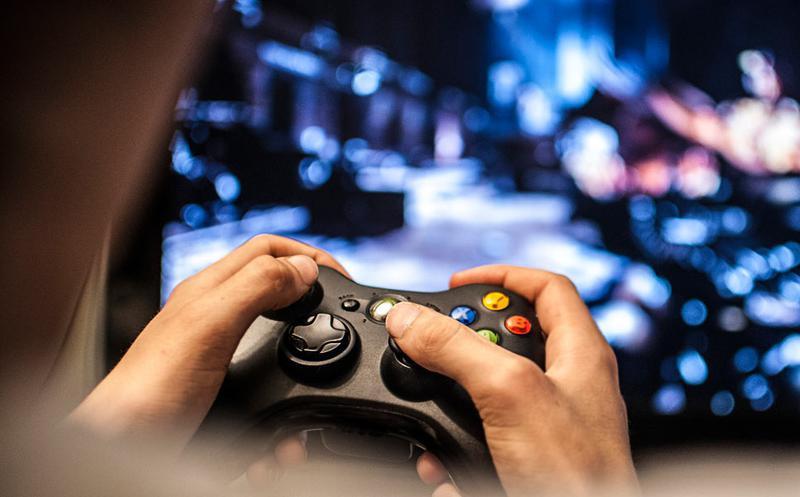 beneficios de usar videojuegos