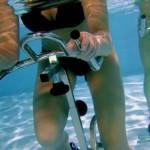 Sabias que 1 hora de entrenamiento en agua quema hasta 1.000 calorías