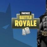 Batman ahora en fortnite