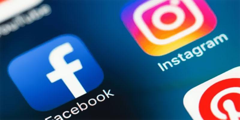 Facebook habilitó opción de agregar música a perfiles e historias de Instagram