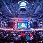 Los eSports igualan en numero de espectadores a la NBA segun un estudio