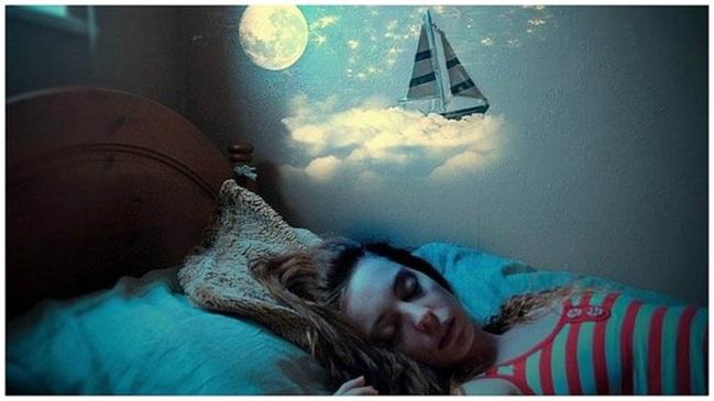 Por que olvidamos lo que soñamos