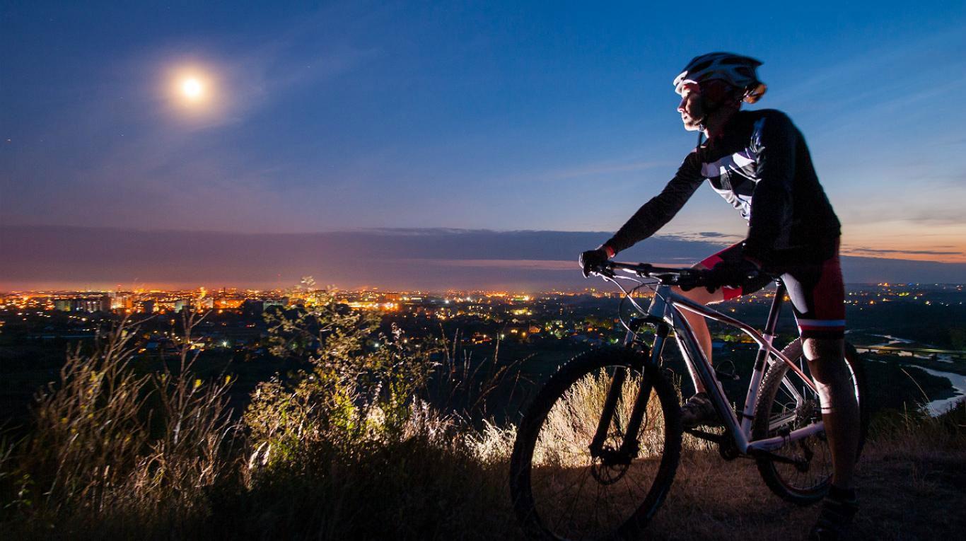 ¿Puede la luna realmente influir en tu salud?