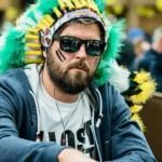 Deberían prohibirse las gafas de sol en las mesas de poker