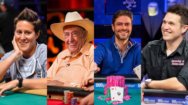 Grandes despedidas de grandes jugadores de poker