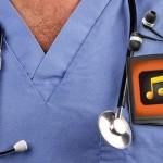 Cirugias al son de la musica