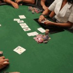 errores más comunes en el Poker