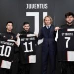 La Juventus empieza su camino en los eSports