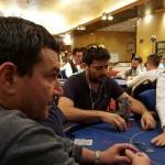 lidiar con los peores golpes de poker