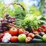 frutas y verduras reducen el riesgo de cancer