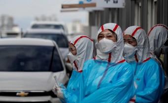Funcionarios de salud dicen que se debe aprender mucho de los paises asiaticos para prevenir el esparcimiento del virus